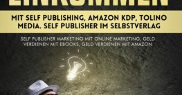 KDP eBook Business aufbauen - eBook