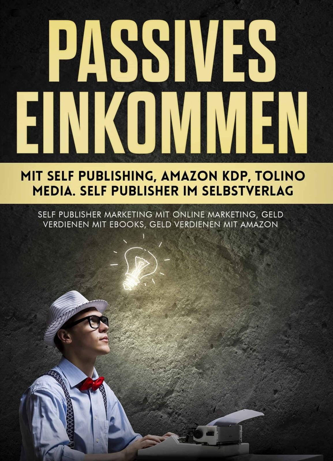 KDP eBook Business aufbauen - eBook