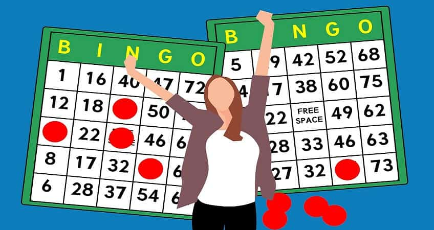 erfolg ist planbar bingo