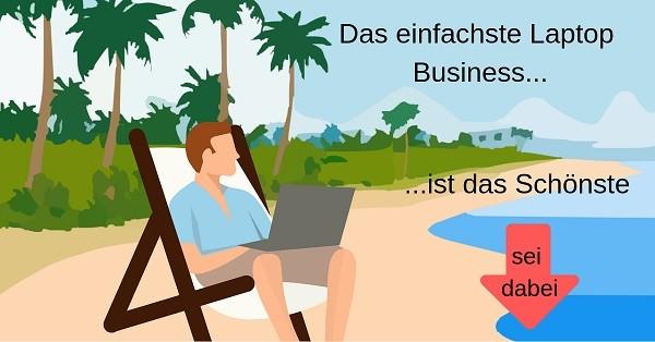 Das einfachste Laptop Business lp