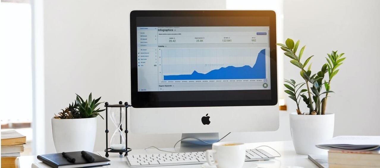 online business aufbauen blog