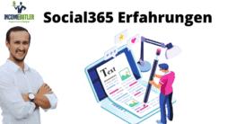 Social 365 Erfahrungen ICB