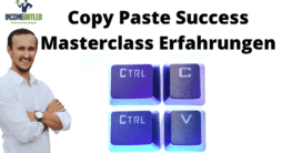copy paste masterclass jvi coaching erfahrungen testbericht yt